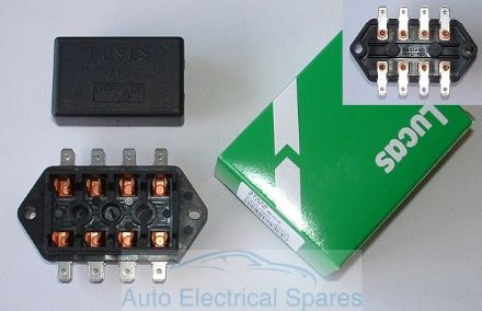 fuses fuse holders fuse boxes rh autoelectricalspares co uk